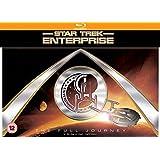 Star Trek: Enterprise: The Full Journey - The Complete Series [Blu-ray]