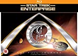 Star Trek: Enterprise: The Full Journey - The Complete Series Collection box Set [Blu-ray]