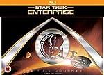 Star Trek: Enterprise: The Full Journ...
