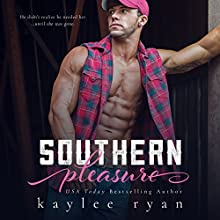 Southern Pleasure Audiobook by Kaylee Ryan Narrated by Amy Johnson, Joe Arden