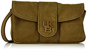 Liebeskind Berlin Nara Nabuck Wallet,Tree,One Size