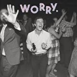 Worry. [Analog]