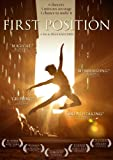 First Position [DVD] [Import]