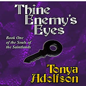 Thine Enemy's Eyes Audiobook