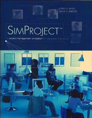 SimProject Version 2.0 Passcode Access Card