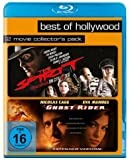 Best of Hollywood - 2 Movie Collector's Pack 43 (The Spirit / Ghost Rider) [Blu-ray]
