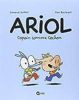 Ariol T03 Copain comme cochon