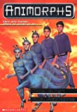 img - for The Alien (Animorphs #8) book / textbook / text book