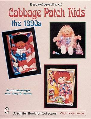 encyclopedia-of-cabbage-patch-kids-the-1990s-by-author-jan-lindenberger-published-on-january-2000