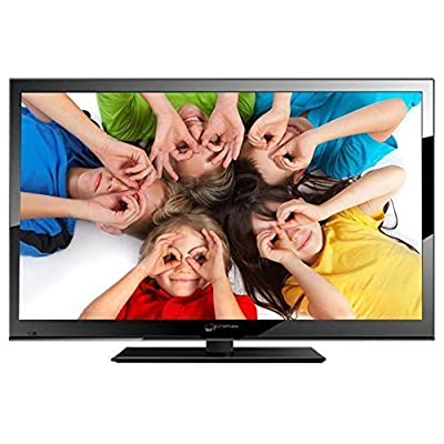 Micromax 24B600HDI 60 cm (24 inches) HD Ready LED TV (Black) with Dish TV TruHD (Free Recorder) + 1 Month Subscription...