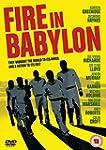 Fire In Babylon [DVD]