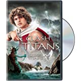 Clash of the Titans (1981) / Le choc des Titans (Bilingual)