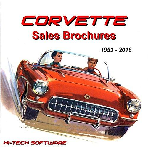 Corvettes Sale Almanac