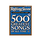 Selections from Rolling Stone Magazine's 500 Greatest Songs:Clarinet-Vol. 2