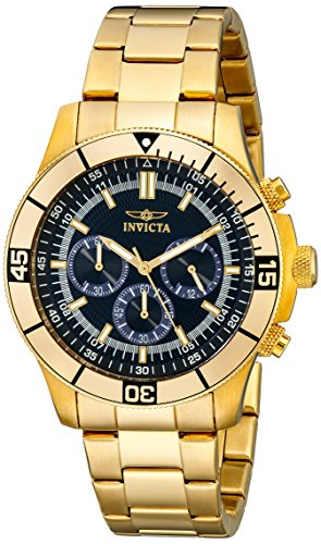 Invicta Specialty Men's Quartz Watch