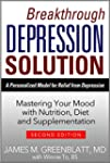 Breakthrough Depression Solution: A P...