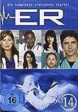 Emergency Room - Staffel 14 [6 DVDs]