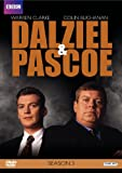Dalziel & Pascoe: Season Three [DVD] [Region 1] [US Import] [NTSC]