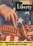 img - for Liberty Magazine. Oct. 11, 1941 book / textbook / text book