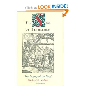 Amazon.com: The Star of Bethlehem : The Legacy of the Magi ...