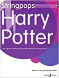 Harry Potter: (score) (Stringpops) (0571529267) by Wilson, Peter