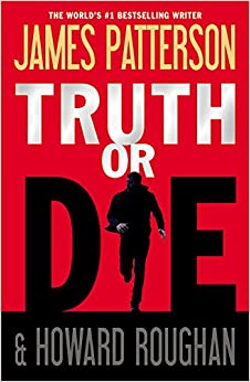Truth or Die James Patterson epub free download