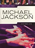 echange, troc JACKSON MICHAEL - Really Easy Piano Jackson Michael