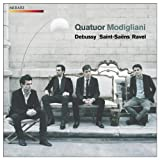 Debussy: String Quartet; Ravel: String Quartet