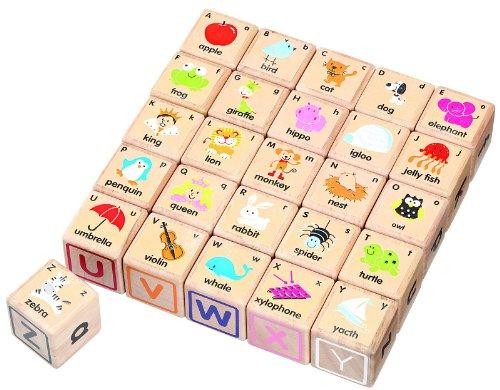 Wonder Abc Blocks front-183760