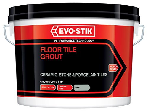 evo-stik-floor-tile-grout-grey-ready-mixed-ceramic-stone-porcelain-tiles-floors-25-litre-new