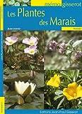 echange, troc Jean David - MEMO - Les plantes des marais