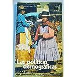 Las políticas demograficas (NT historia)
