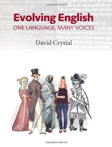 Evolving English: One Language, Many Voices