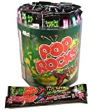 Pop Rocks Extreme Sour Candy (48 count)