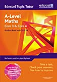 Edexcel Edexcel Topic Tutor: Core 3 and Core 4