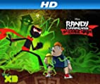 Randy Cunningham: 9th Grade Ninja [HD]: Sword Quest / Nukid on the Block [HD]