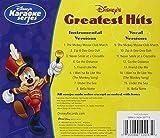 Disney's Karaoke Series: Disney's G.H.