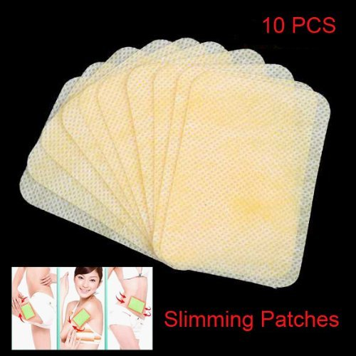 Loss Weight 10Pcs Slim Patch Trimmer Shaper