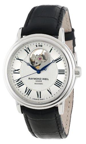 raymond-weil-maestro-2827-stc-00659-gents-steel-bracelet-automatic-watch