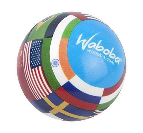 Waboba World Bounce Ball - 1