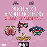 Much Ado About Nothing (Classic Radio Theatre) William Shakespeare