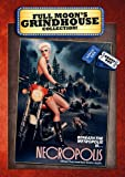 Necropolis (Grindhouse Collection)