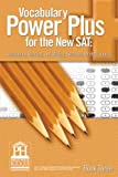 Vocabulary Power Plus for the New SAT - Book Three: 3