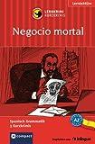 Negocio mortal. Compact Lernkrimi. Spanisch Grammatik - Niveau A2: Sieger im 4. Krimi-Schreibwettbewerb