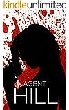 Agent Hill: Reboot- Book 2