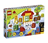 LEGO Duplo Play with numbers 5497 5497