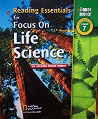 Reading Essentials for Focus on Life Science Grade 7 (California: Student Edition) download ebook
