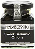 Henshelwood's Sweet Balsamic Onions