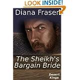 The Sheikhs Bargain Bride ebook