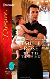 The Ties that Bind (Harlequin Desire)